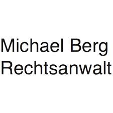 Michael Berg, Rechtsanwalt